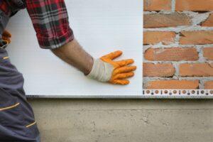 tout savoir sur l'isolation des murs par l'extérieur