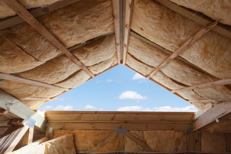 isolation toiture écologique
