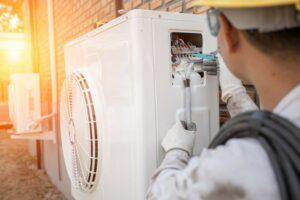 comment installer une pompe à chaleur sans se tromper